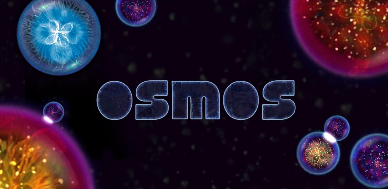 Osmos HD Mod Apk 2.3.1 (Unlimited Skips)