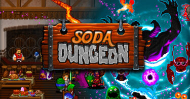 Soda Dungeon Mod Apk 1.2.44 (Unlimited Gold)