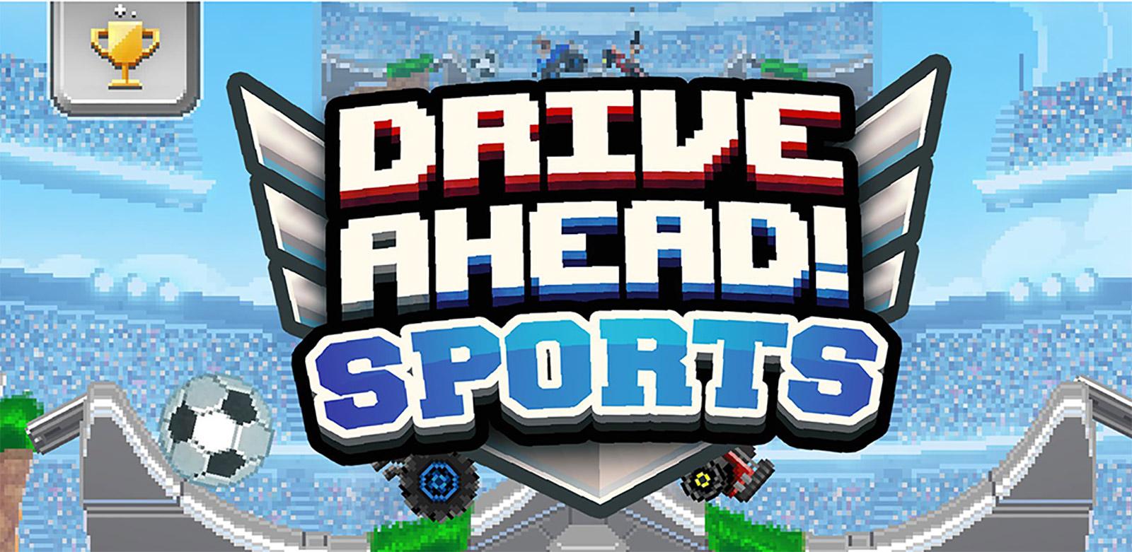 Drive Ahead! Sports Mod Apk 2.20.7 (Unlimited Money)