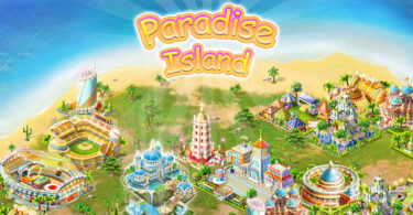 Paradise Island Mod Apk 4.0.8 (Unlimited Money)