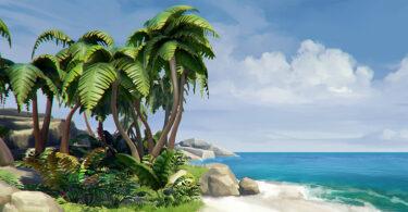 Ocean Is Home Mod Apk 0.610 (Unlimited Money)