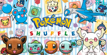 Pokémon Shuffle Mod Apk 1.13.0 (Unlimited Money)