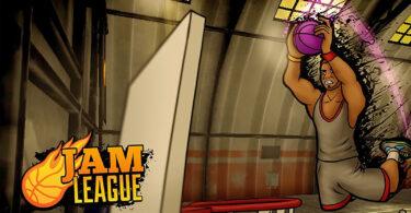Jam League Basketball Mod Apk 1.3.9 (Unlimited Coins)