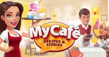 My Cafe Mod Apk 2021.9.3 (Free Purchase/VIP 7)