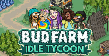 Bud Farm: Idle Tycoon Mod Apk 1.8.2 (Unlimited Money)