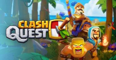 Clash Quest Apk 0.175.98
