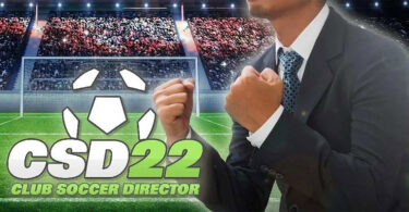 Club Soccer Director 2022 Mod Apk 1.3.3 (Unlimited Money)