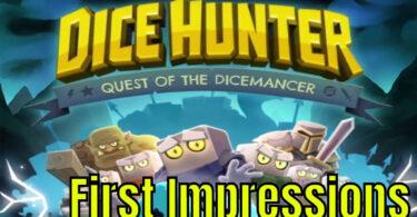 Dice Hunter Mod Apk 5.1.1 (Unlimited Diamond)