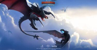 Dragons: Titan Uprising Mod Apk 1.22.2 (Unlimited Money)