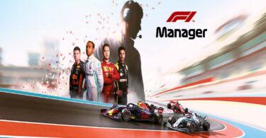 F1 Manager APK 13.00.15458