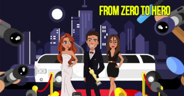 From Zero to Hero Mod Apk 1.7.8 (Unlimited Money)