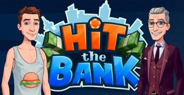 Hit The Bank Mod Apk 1.8.2 (Unlimited Money)