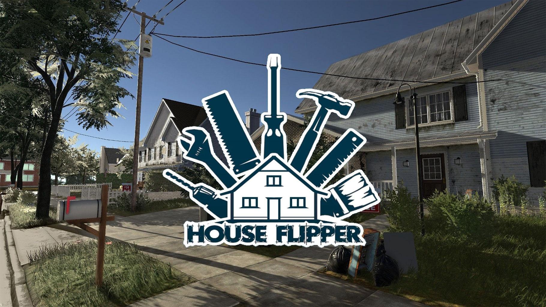 House Fliper Mod Apk