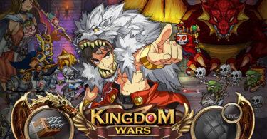 Kingdom Wars Mod Apk 1.6.6.3 (Unlimited Money)