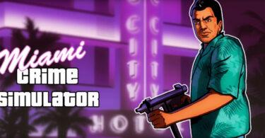 Miami Crime Simulator Mod Apk 2.9.1 (Unlimited Money)