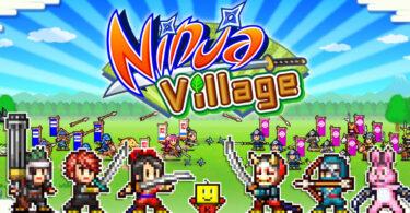 Ninja Village Mod Apk 2.0.9 (Free Shopping)