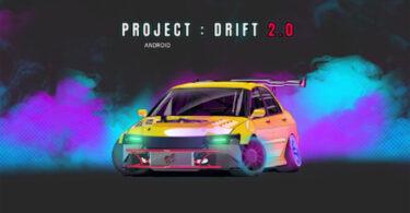 PROJECT:DRIFT 2.0 Mod Apk 2.8 (Money/Unlocked)