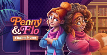 Penny & Flo Mod Apk 1.45.0 (Unlimited Coins/Stars/Lives)