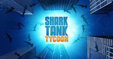 Shark Tank Tycoon Mod Apk 1.35 (Unlimited Money)