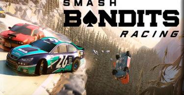 Smash Bandits Racing Mod Apk 1.10.03 (Unlimited Money)