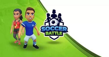 Soccer Battle Mod Apk 1.23.0 (Unlimited Money, Unlocked)