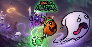 Spooky Squashers Mod Apk 1.0.3 (Unlocked All)