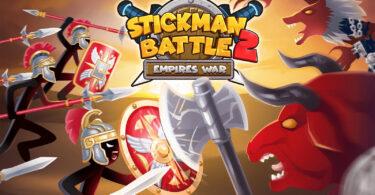 Stickman Battle 2 Mod Apk 1.0.4 (Unlimited Money)