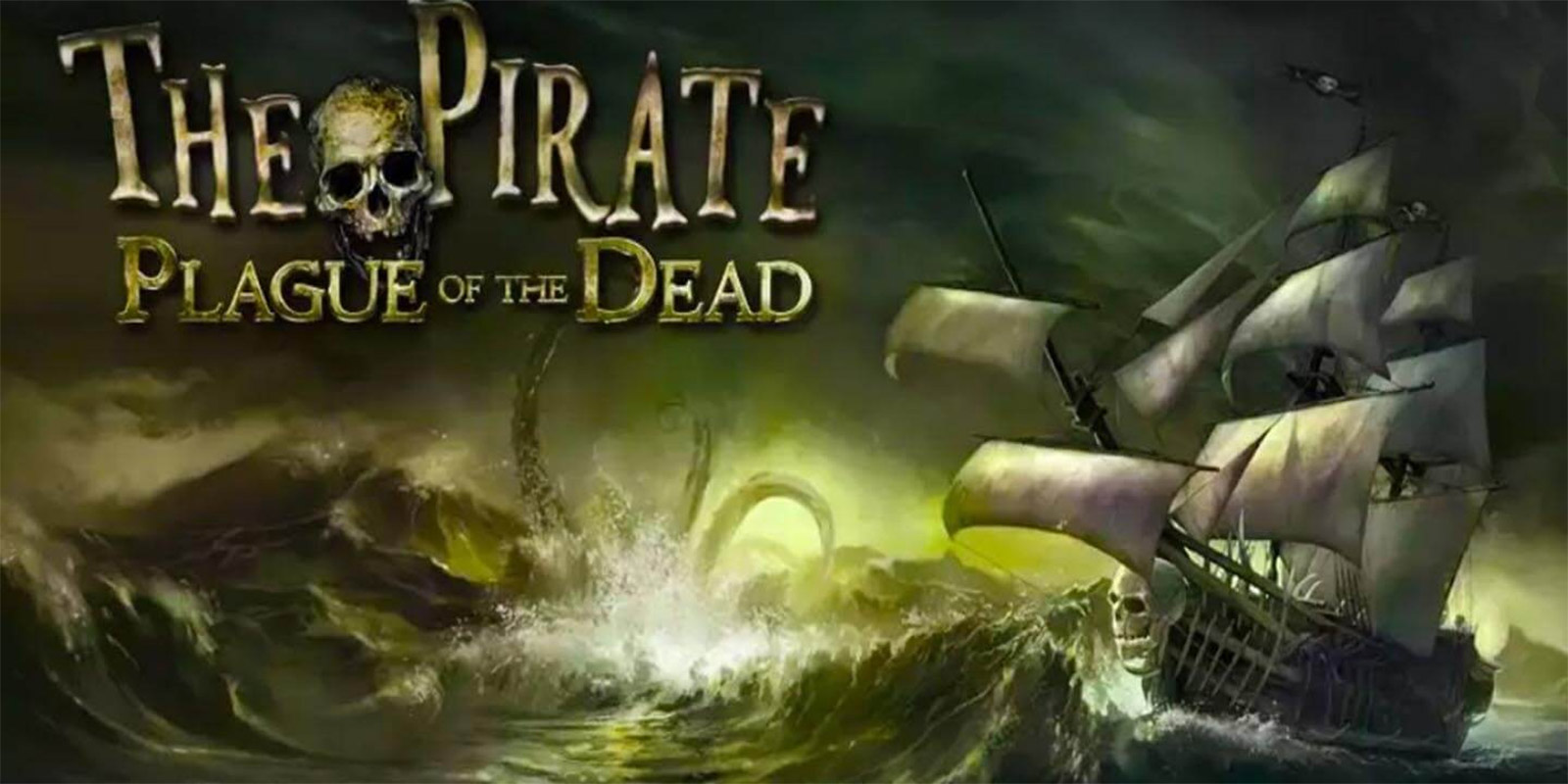 The Pirate: Plague of the Dead Mod Apk 2.9 (Unlimited Money)