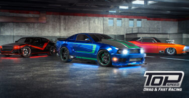 Top Speed: Drag & Fast Racing Mod Apk 1.38.3 (Unlimited Money)