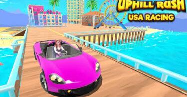 Uphill Rush 2 Mod Apk 4.11.61 (Free Shopping, Unlocked All)